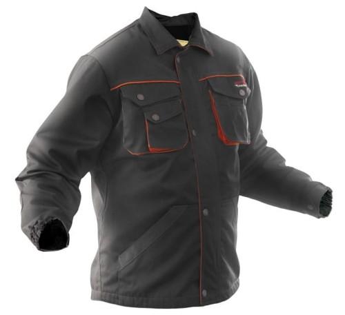 BRIXTON PRACTICAL bluza robocza z mocnej tkaniny , duże rozmiary 3XL, 4XL