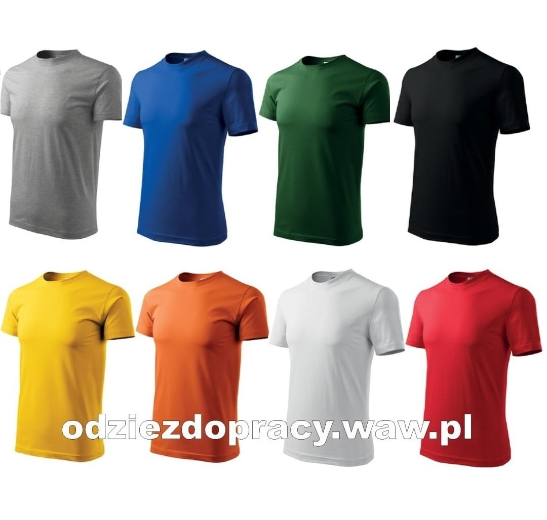 5f91eaffa Koszulka B&C T-shirt bawełniany męski 190g, różne kolory.  /environment/cache/images/300_300_productGfx_380c13edc9ea12d9b4834b5bf68f14b4.jpg  ...