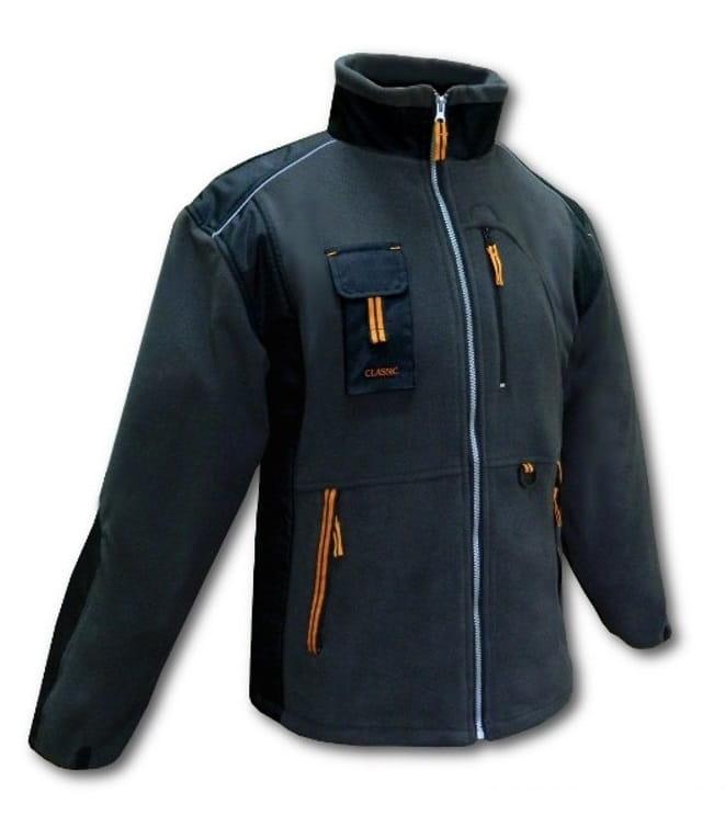 a96b441d117c8 CLASSIC kurtka polarowa, bluza polarowa ocieplana - ATBS Odzież do ...