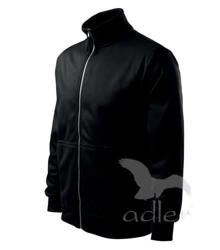 ADLERMALFINI 407 bluza męska ADVENTURE dzianinowa 300g