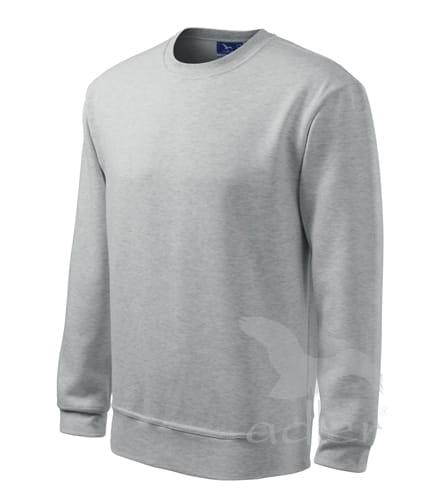 ADLERMALFINI 406 bluza męska ESSENTIAL dzianinowa 300g